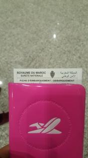 formulario de entrada